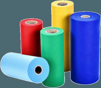 Bao bì pp dệt nhiều màu - Công ty sản xuất bao bì Dương Vinh Hoa