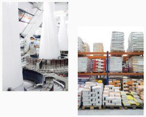 Bao bì nhựa - Công ty bao bì uy tín Dương Vinh Hoa