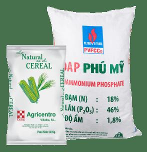 Bao bì pp dệt - Công ty sản xuất bao bì Dương Vinh Hoa
