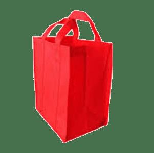 Tủi vải không dệt đựng bánh trung thu - Công ty bao bì Dương Vinh Hoa