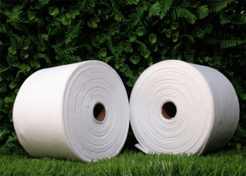 Non-woven fabric roll supplier with large quantities