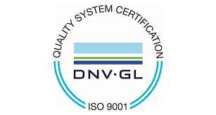 ISO 9001 DVH
