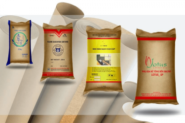 Building material package