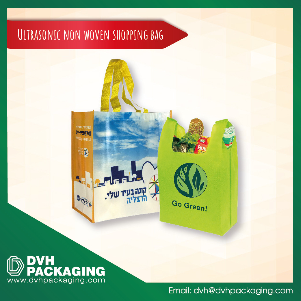 Top-reputable-Ultrasonic-non-woven-shopping-bag-manufacturer-in-domestic-and-international-markets